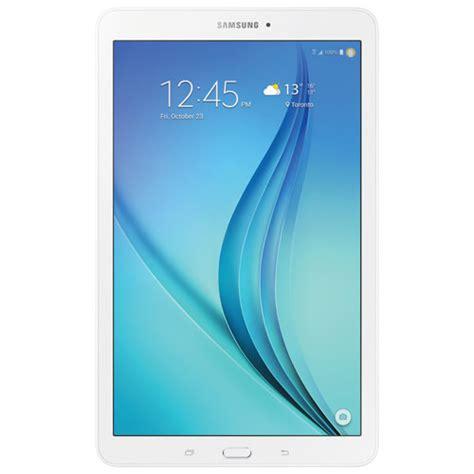 Samsung 16gb Galaxy Tab samsung galaxy tab e 9 6 quot 16gb android 5 0 lollipop tablet