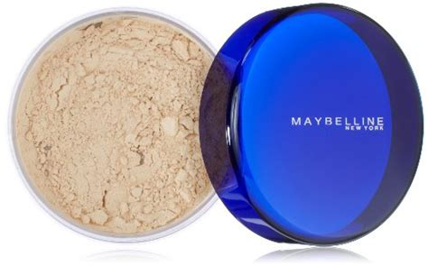 Maybelline New York Shine Free Powder makeupie we make up