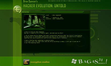 bagas31 hack hacker evolution crack spozlongtovs