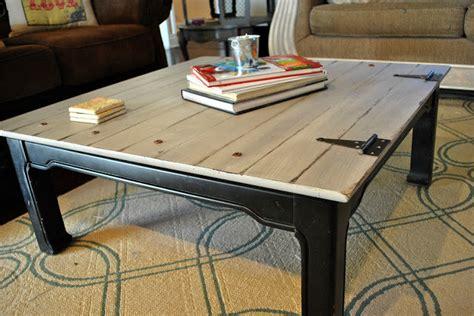 redo coffee table amazing grays industrial aged coffee table redo