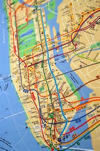 2nd Avenue Subway Map by Mta Gives Peek At Updated Subway Map With Second Ave Line
