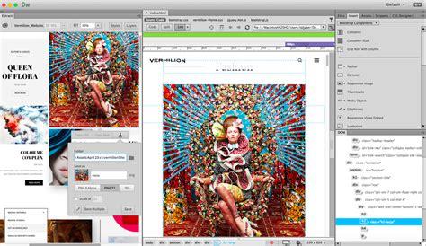 photoshop layout to dreamweaver major dreamweaver cc update is here adobe dreamweaver
