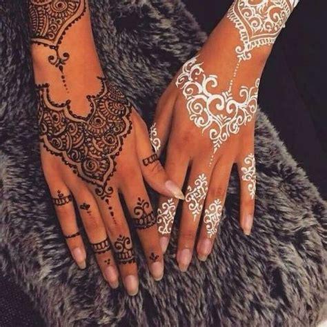 henna tattoo adalah sevaneparoyan inai t henn tatouage henn dan