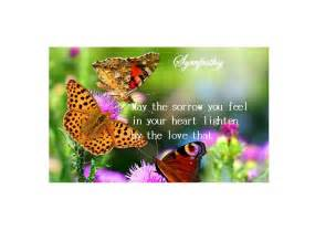 50 sympathy card messages amp sympathy message examples