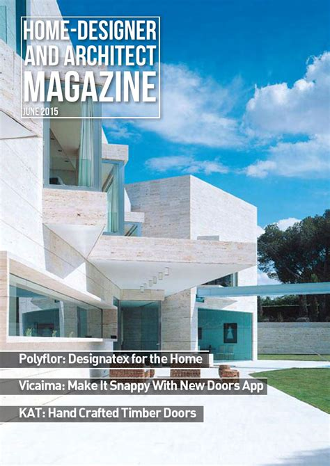 home designer architectural 2015 free download home designer and architect june 2015 free ebooks download