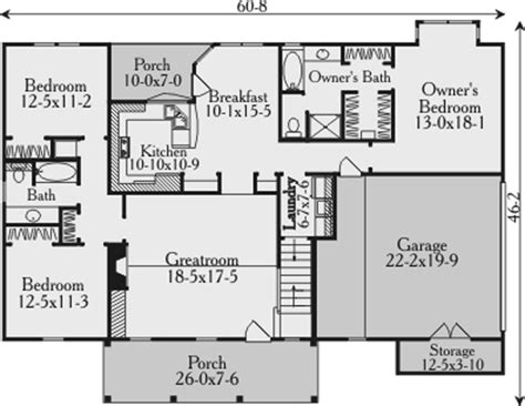 larry james house plans house plan 9606 larry james associates inc