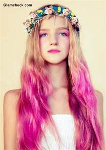 color dye hair top 5 pink hair colors to try this season