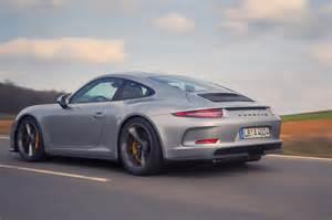 Porsche M 2016 Porsche 911 R Review