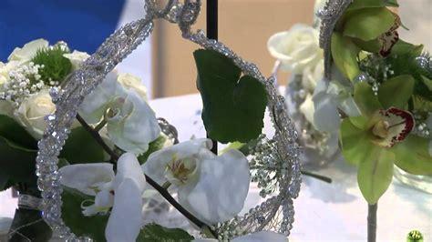 fiori per sposi addobbi floreali matrimonio