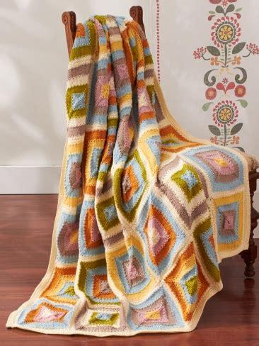Patchwork Knitting Patterns - knitting patterns galore patchwork blanket