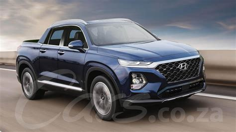 hyundai bakkie 2020 hyundai bakkie production to start in 2021 co za