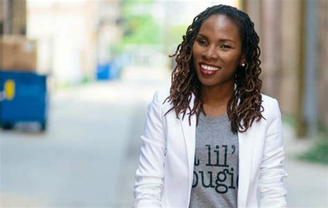 Beta Club Thrives At National luvvie ajayi author info published books bio photo