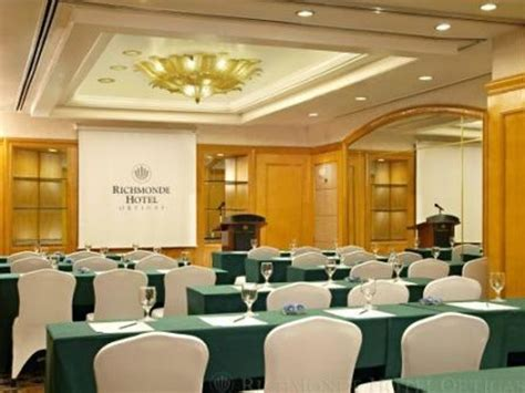 function room ortigas function room picture of richmonde hotel ortigas pasig tripadvisor