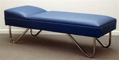 Fixed Headrest Recovery Couch Wmc Manufacturing
