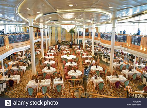 great gatsby dining room the great gatsby dining room on board royal caribbean