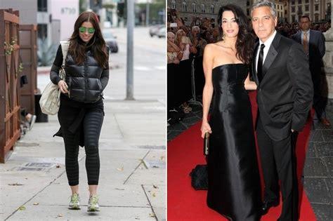 celeb pregnancy news pregnant celebs 2015 maternity style stylish celebrity