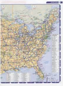 road map eastern united states best photos of united states atlas road map us maps