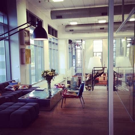 cool office space 24 best cool office spaces images on pinterest office