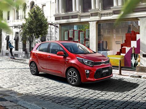 Kia Picanto New Discover The New Kia Picanto Kia Motors Uk