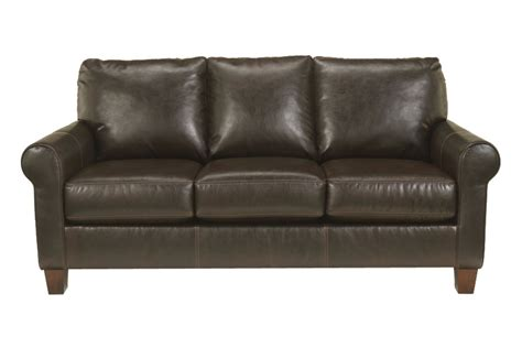 lakeside sofa shops lakeside leather sofa at gardner white