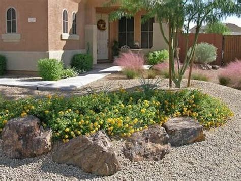 free landscaping 1000 ideas about no grass landscaping on