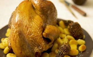 comment cuisiner le chapon astuces de cyril lignac recette facile et cuisine rapide