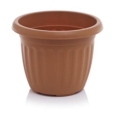 wilko terracotta plant pot 15cm at wilko com wilko planter round athens terracotta colour 40cm at wilko com