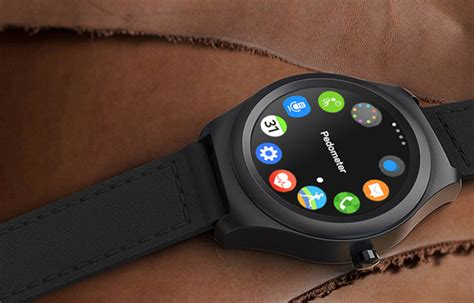 Q2 Smartwatch q2 siri rate measurement smart review
