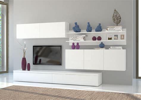 mobili a parete per soggiorno parete soggiorno genova mobile porta tv soggiorno bianco