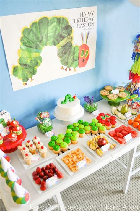 3rd party themes zenfone 2 the very hungry caterpillar 3rd birthday party kara s