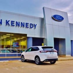 John Kennedy Ford   Car Dealers   730 Valley Forge Rd