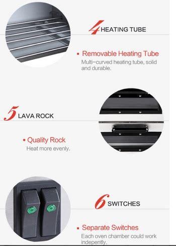 Oven Listrik Untuk Usaha mesin oven listrik 2 rak murah untuk usaha bakery toko