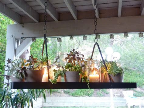 5 diy garden mood lighting ideas the garden glove
