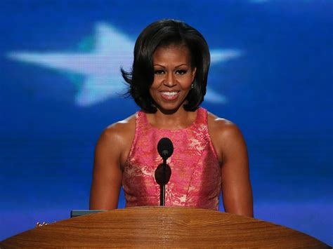 michelle obama education speech transcript transcript michelle obama s convention speech npr