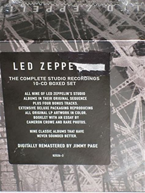 Mothership remastered cd x 2 by led zeppelin, cd x 2 with.