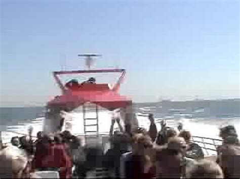 rocket boat san francisco california san francisco rocket boat ride youtube