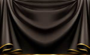 black curtain backdrop black curtain backdrop trimmed in gold png share a verse