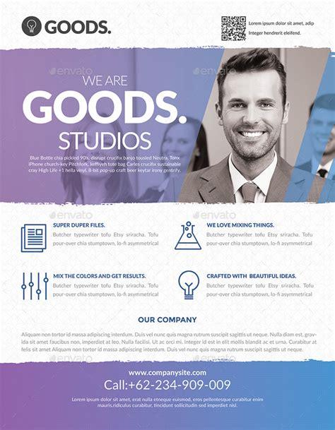 business flyer templates corporate business flyer templates 2 by hazemtawfik