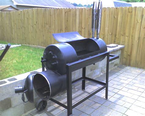 homemade smoker  rpdynalo homemade smoker