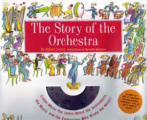 the story orchestra four children s book reviews abc canberra australian broadcasting corporation