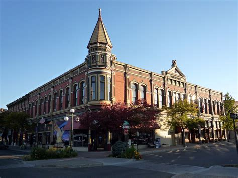 Cheapest State by Opinions On Ellensburg Washington