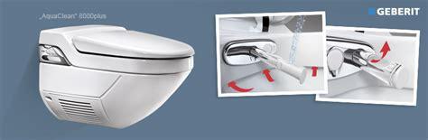wc mit wasserstrahl und föhn geberit toilette mit wasserstrahl schwimmbad und saunen