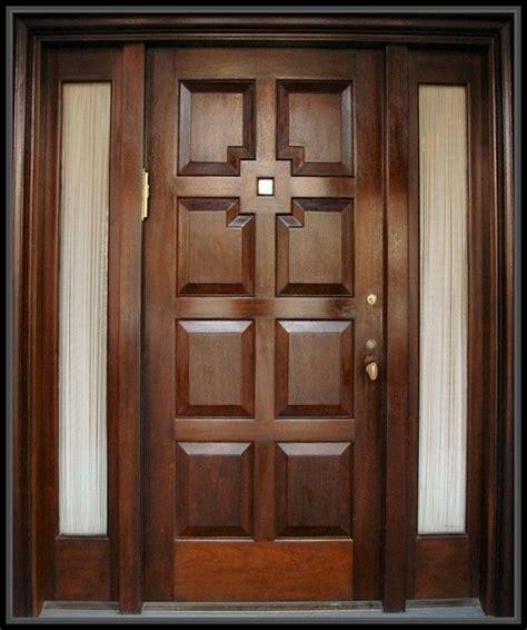 Decorating Cabinet Doors Door Varnish Vancouver Walnut 5p Flush Door With Lacquer Varnish Finish