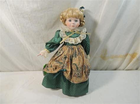 porcelain doll collectors collectors porcelain doll