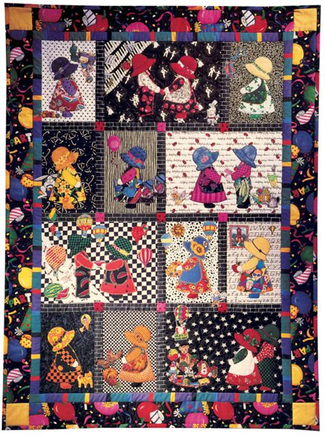 Free Patchwork Quilt Patterns - free patterns at from marti featuring quilting with the
