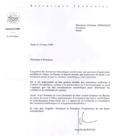 Exemple De Lettre Pour Cooperative Mar 233 E Am 232 Re Pour Une Gestion Durable De La P 234 Che
