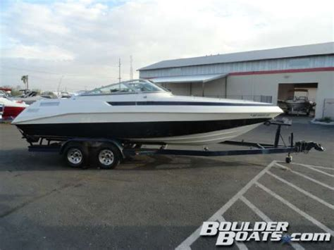 cobalt boats build 1989 used cobalt boats 243 condurre cuddy cabin boat for