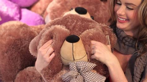 oversized valentines day teddy bears big small s day teddy bears by teddy