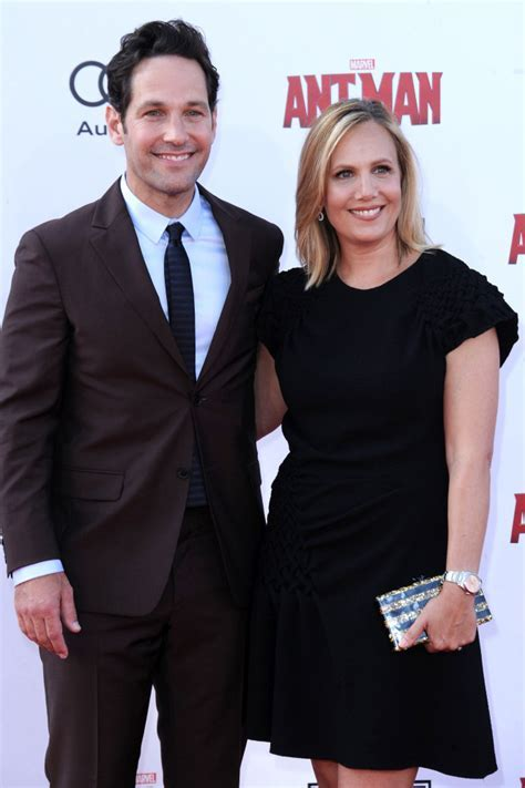 6 Things You Never Knew About Paul and Julie Rudd