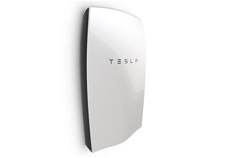 tesla powerwall battery system photo 1